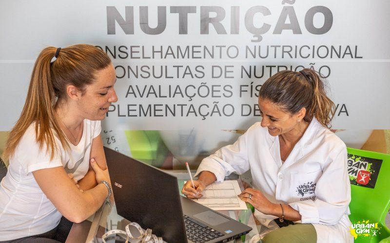 NUTRIÇÃO E EXERCÍCIO FÍSICO